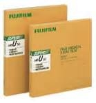 FUJI Super HR-U Medium Speed Green BOX 18x43 cm ( 7x17)